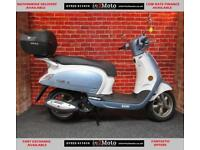 SYM FIDDLE III 50cc SCOOTER PRE REGISTERED SALE