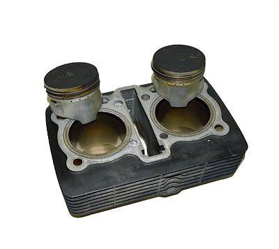Honda CB 450 S PC17 Zylinder inkl. Kolben cylinder incl. piston