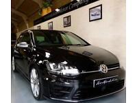 2014 Volkswagen Golf 2.0 TSI BlueMotion Tech R DSG 4MOTION (s/s) 3dr