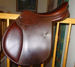 2015 Childeric Model M Saddle for sale