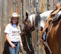 Girls Horse Camps