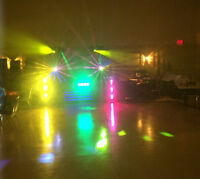 DJ Wedding Day 7 Hour Package $500 Moncton