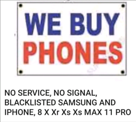 IPHONE SAMSUNG FAST CASH FAULTY DAMAGED SOFTWARE NOT CHARGING 7 8 x s