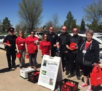 Volunteer with MADD Canada