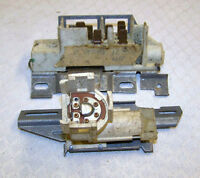 1981 Cutlass Ignition and Dimmer switches, NEW, NOS
