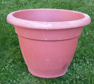 Large pots for fruits, trees, cedar etc.