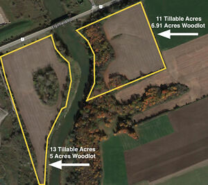 SOLD: Stunning Riverfront Lot - Income Tax Benefits & Recreation London Ontario image 2