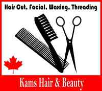 Hair Cut, Eyebrows $5, Wax Full $70, Facial $35 in TARADALE NE