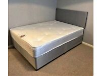 DIVAN BEDSETS AVAILABLE WITH FREE DELIVERY!!