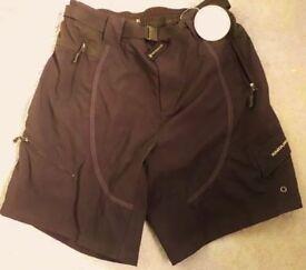 Ladys Endura Hummvee shorts, XL