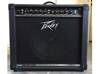 Peavey Envoy 110 guitar amplifier, good condition, with original handbook