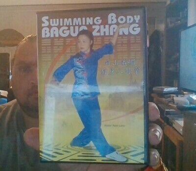 Shu Shan Emei Swimming Body Bagua Zhang by Master Helen Liang