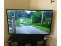 "BUSH 50"" FHD 1080P LED TV"