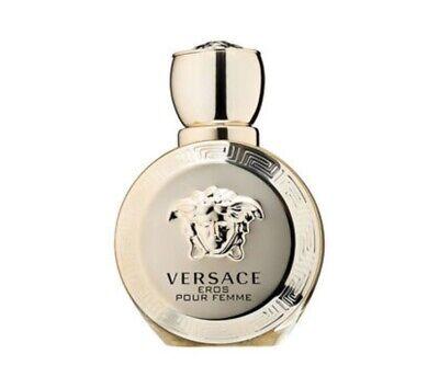 *10ml SAMPLE* Versace Eros Pour Femme Women Eau de Toilette