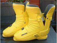 Ski Boots - Raiche RX 560, Size 11