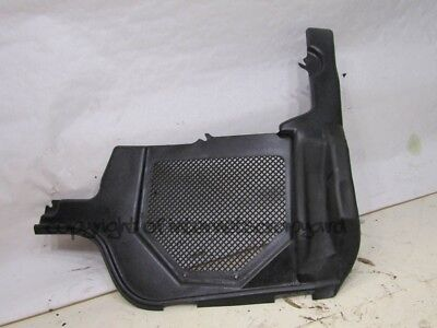 Audi A8 D2 97-02 pre-facelift Ns left bulkhead engine cover panel 4D2819403 A