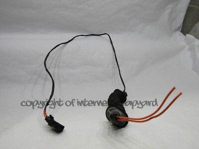 Renault Espace 2 MK2 2.0 91-97 RH OSR right rear door wiring harness loom