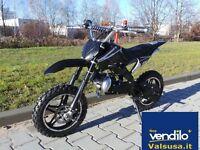 Minimoto Cross Orion 50cc 10 Pollici Mini Moto - orion - ebay.it