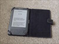 Kindle 3rd Generation keyboard. D00901 model.