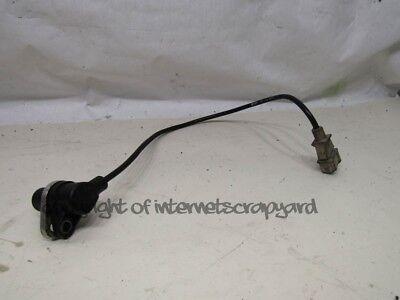Audi A8 D2 97 02 pre facelift 37 V8 AEW crank crankshaft position sensor 077905