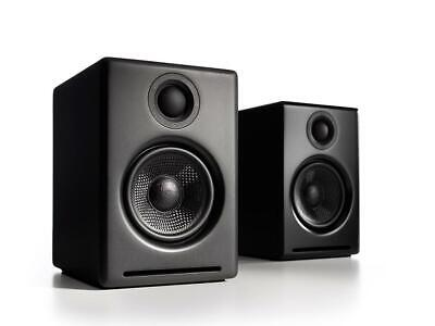 Audioengine A2+ Powered Speakers - Black
