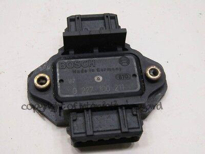 Audi A8 D2 97 02 pre facelift 37 V8 AEW ignition control amp 0227100211