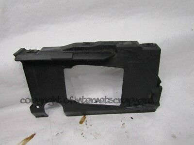 BMW 7 series E38 91-04 4.4 M62 RH engine compartment cover 8163836
