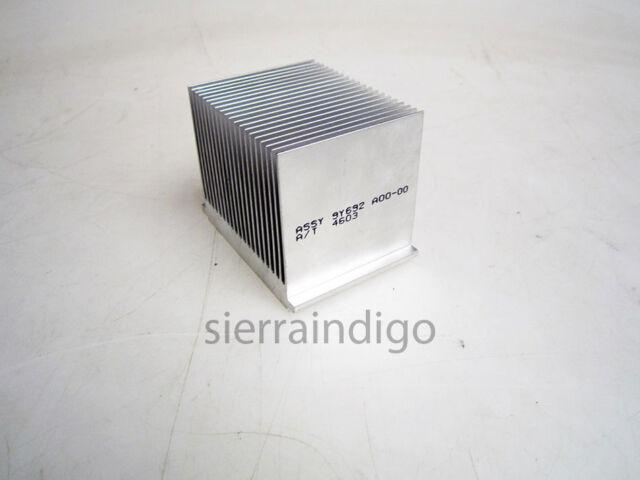 Dell Optiplex GX270 Tower Heatsink 9Y692 Dimension 8300 3000