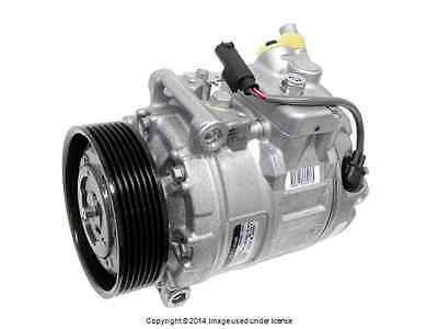 BMW oem e90 e92 e93 e82 e88 e89 e84 AC Compressor with Clutch NEW Warranty