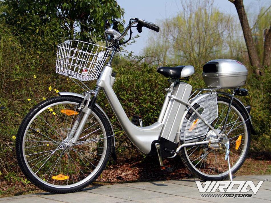 Neues Elektrofahrrad 250W / 36V E-Bike 26