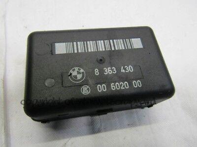 BMW 7 series E38 91-04 4.4 M62 windscreen wiper rain sensor 8363430