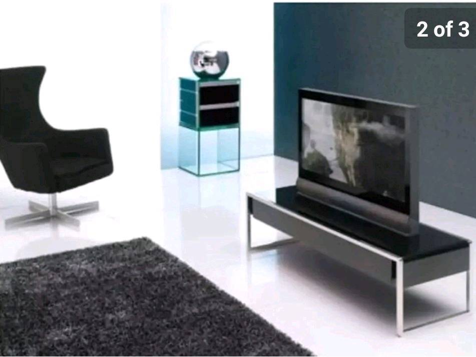 Beautiful Contempory Television Table