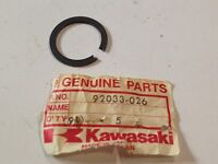 Anello 25mm - Circlip 25 Mm - Kawsaki Nos: 92033-026 -  - ebay.it