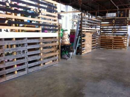 Storage or Warehouse space for lease