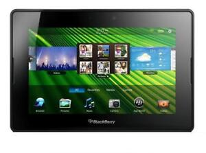 BlackBerry PlayBook 32GB with WIFI/Browser/Pictures/Music/Camera
