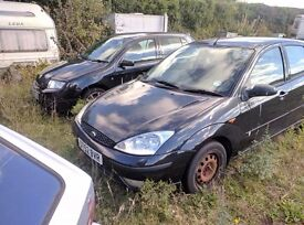 Ford focus 1.9 tdi all parts available