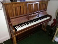 Upright Piano - Boyd (London), with delivery.
