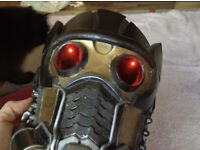 Star-Lord Cosplay / Costume with Accessories