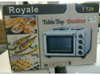 countertop Cooker NEW #29059 £70