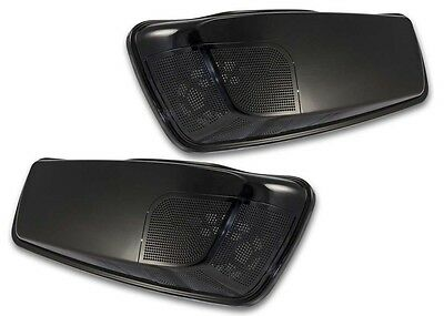 AFTERMARKET HARLEY DAVIDSON SADDLE BAG LIDS 2014 2015 2016 2017