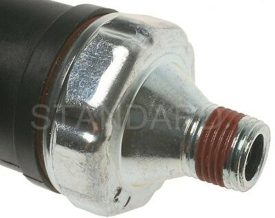 Engine Oil Pressure Switch-Sender With Gauge Standard PS-257