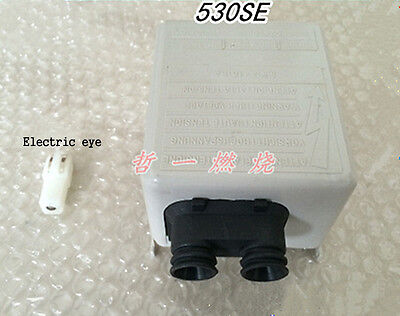 530se Control Box For Riello 40g Oil Burner Controller Electric Eye D2725 Lv