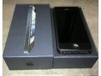 IPhone 5 boxed
