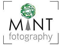 London Photographer Hire (Weddings / Events / Portraits)