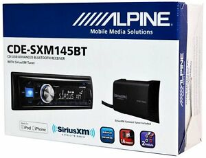 alpine sxm145bt car stereo wiring diagram alpine car stereo wiring diagram 7400 alpine-cde-sxm145bt-car-radio-receiver-cd-mp3-usb-sirius ... #5