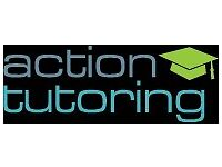 Volunteer Tutor - English or Maths