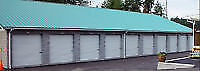 Commercial Storage | Outdoor | Central South Edmonton