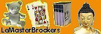 LE MASTER BROCKERS