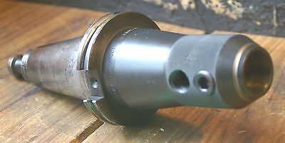 Fitz-rite Cat 50 Taper - 1 14 End Mill 6 Pro Cat50 Holder Cnc Milling Tool