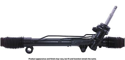 Rack and Pinion Complete Unit-FWD OMNIPARTS 29024110 Reman